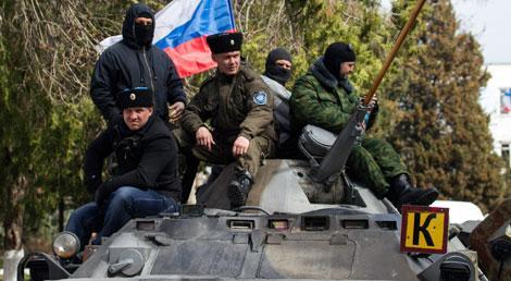 Crimeia anexada 2