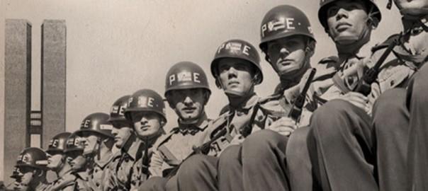 golpe militar 1964