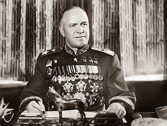 Georgy Zhukov-grande