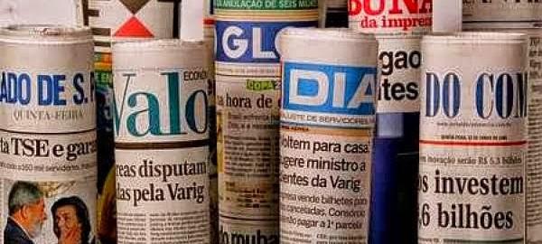 Onda conservadora jornais