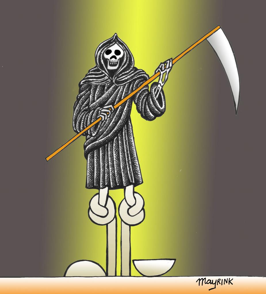 Governo da Morte